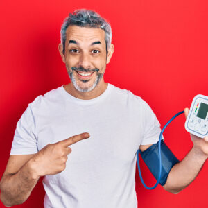 It's Time to Get Your Blood Pressure Checked