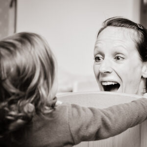 Why Playing Peek-A-Boo With Your Child is Important
