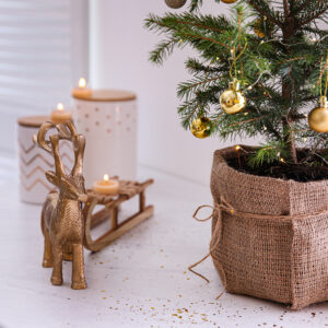 10 Toddler-Proof Christmas Tree Ideas