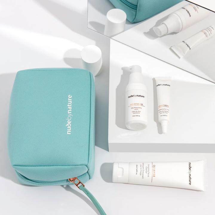 skincare essentials starter kit | Stay at Home Mum.com.au