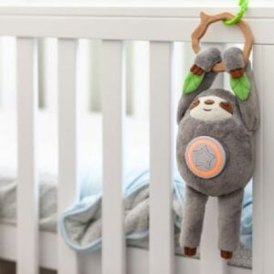 The Toy That Promises A Good Night's Sleep for Parents