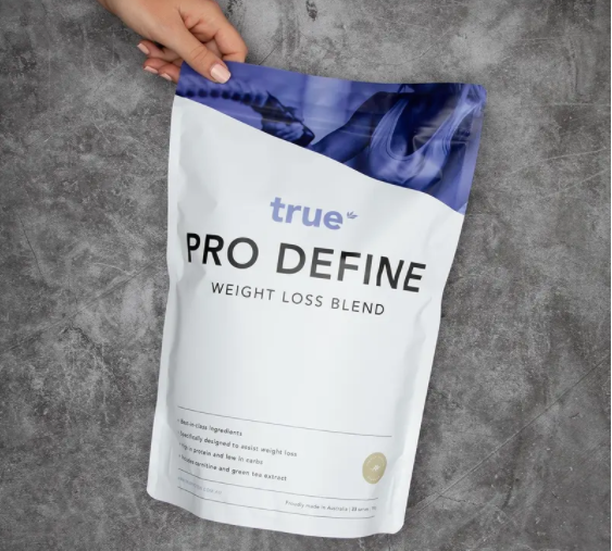 Pro Define Weight Loss Blend | Stay At Home Mum