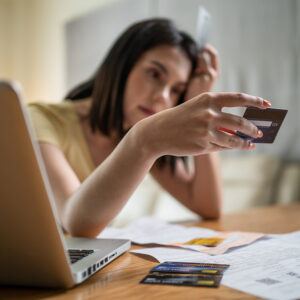 In Debt Up to Your Eyeballs? Think About Debt Consolidation Strategies
