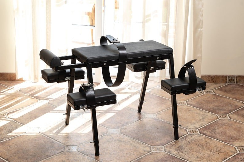 Padded BDSM Bench  | Stay At Home Mum