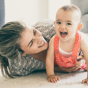 Why Your Insurance Needs Change When You Become a Mum