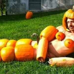 Top 25 Halloween Costume Fails